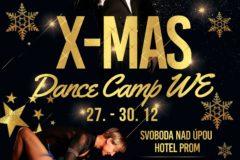 X-MAS DANCE CAMP